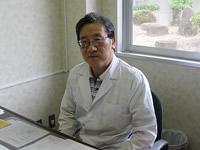 病院事業局管理者 石原得博